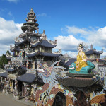 Linh Phnoc Pagoda