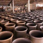 Mekong Delta Pottery Village