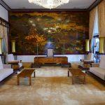 Rreunification Palace Ho Chi Minh City Tour