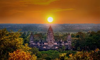 The Memorable Vietnam & Cambodia Tour – 15 Days