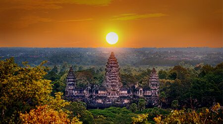 Siem Reap best tour companies for vietnam and cambodia