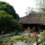 Tinh Gia Vien Garden House in Hue