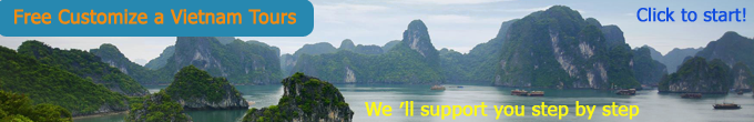 Leading Travel Company in Vietnam
