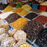binh tay market laos vietnam tour