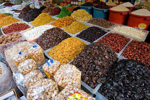 binh tay market vietnam laos tour