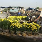 cai rang floating market vietnam and cambodia in 2 weeks