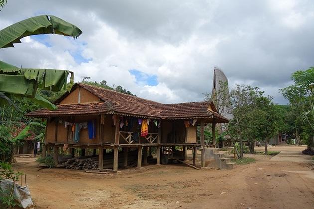 ethnic minority villages in vietnam
