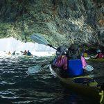 halong bay kayaking laos vietnam tour