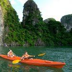 halong bay vietnam super quick tour in 7 days