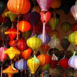 hoi an colorful lanterns vietnam cambodia trip itinerary_opt
