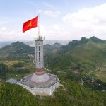 lung cu flagpole ha giang vietnam