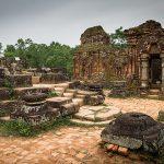 my son holy land vietnam laos tour