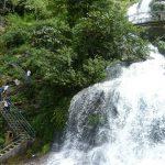 silver waterfall sapa discovery tour