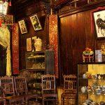 tan ky house laos vietnam tour