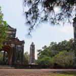 tu duc tomb 2 week vietnam cambodia itinerary