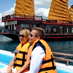 Luxury Day-Cruise With Emperor Cruise In Nha Trang