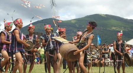 Introduction Of Cultural Diversity on Vietnam Central Highland Ethnic