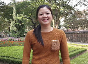 Angela Nhung Nguyen - Travel Advisor