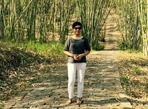 Dam Thi Huynh Mai