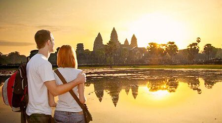 Honeymooners – Siem Reap – 05 Days
