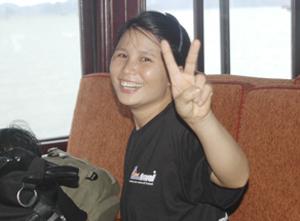 Le Thi Hue