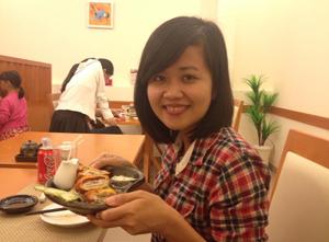 Phan Nguyen Que