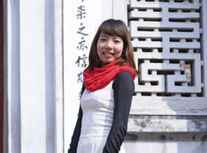 Trung Thu - Travel Advisor