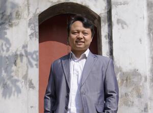 Xuan Huong Le - Founder