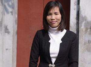 Yen Vuong