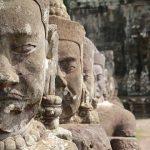 angkor thom siem reap tour