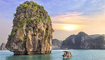 Top 10 Tourist Attractions In Vietnam