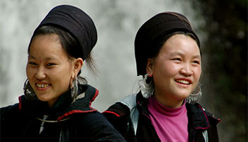 Hmong ethnic group