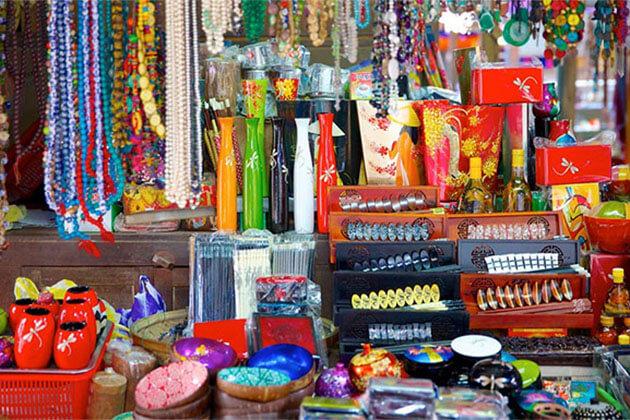 Hoi An Central Market