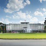 Reunification Palace Ho Chi Minh City