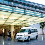 SIC Tours means you will share an air-conditioned coach or van with other tourists and you will have (or not) a tour guide to take your to travel destinations in the itinerary.