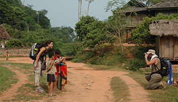 Tips To Travel Village Of Ethnic Minorities