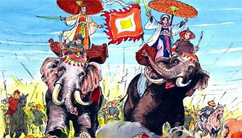 Vietnam History During Ancient Time