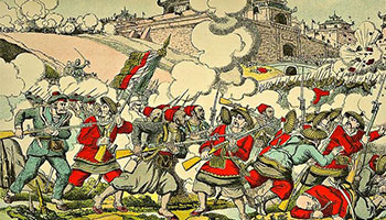 History of Vietnam During French Colony