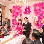 Vietnamese Custom Of Wedding Ceremony