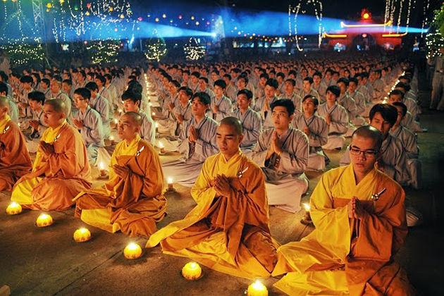 Buddhism in Vietnam | Features & Customs of Vietnamese Buddhism