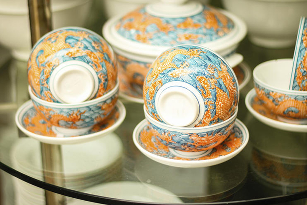 ceramics products vietnam souvenirs