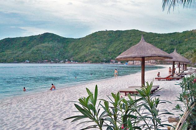 Hon Tre Island | Nha Trang Highlights