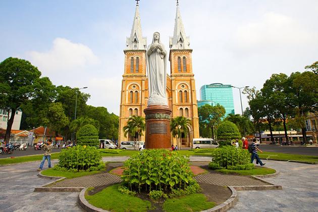 Catholicism in Vietnam