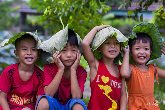 How To Behave Well In Vietnam Vietnam Local Tour