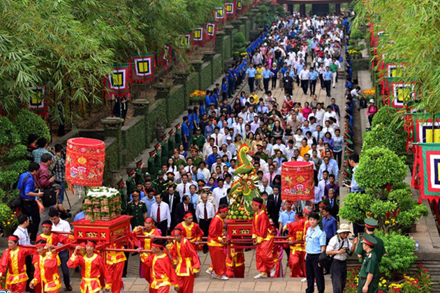 Hung King Festival | All about Hung King Temple Festival 2021
