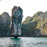 halong bay special islet