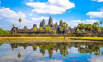 Ultimate Vietnam & Cambodia Tour – 16 Days