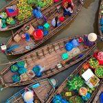 Mekong delta family tour 15 days