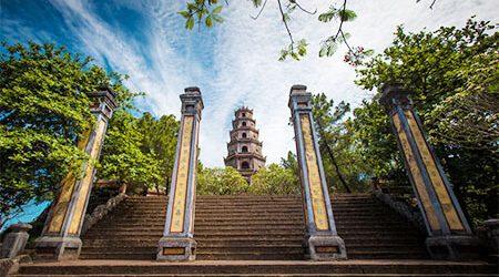 Vietnam Dreaming Tour – 12 Days