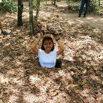 cu chi tunnels vietnam summer tour in 14 day